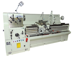 Manual Lathe CL-2260